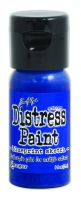 Tim Holtz Distress Paints 1oz. Flip Cap - Blueprint Sketch