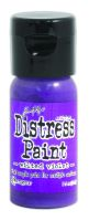 Tim Holtz Distress Paints 1oz. Flip Cap - Wilted Violet