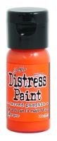 Tim Holtz Distress Paints 1oz. Flip Cap - Carved Pumpkin
