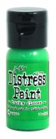 Tim Holtz Distress Paints 1oz. Flip Cap - Lucky Clover