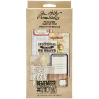 Tim Holtz Idea-Ology Pocket Cards