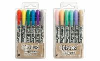 Tim Holtz Distress Crayons Bundle (Sets 4 & 5)