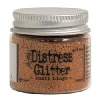 Tim Holtz Rusty Hinge Distress Glitter (1 oz)