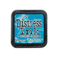Mermaid Lagoon Distress Ink Pad by Ranger - Tim Holtz Distress Ink March Color Of The Month