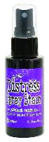 Wilted Violet Distress Spray Stain by Ranger - Tim Holtz Distress Ink September Color Of The Month