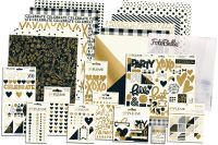 My Minds Eye Yes, Please! I Want It All Scrapbooking Bundle