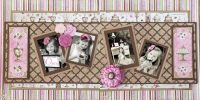 Bo Bunny Sweet Moments Kit