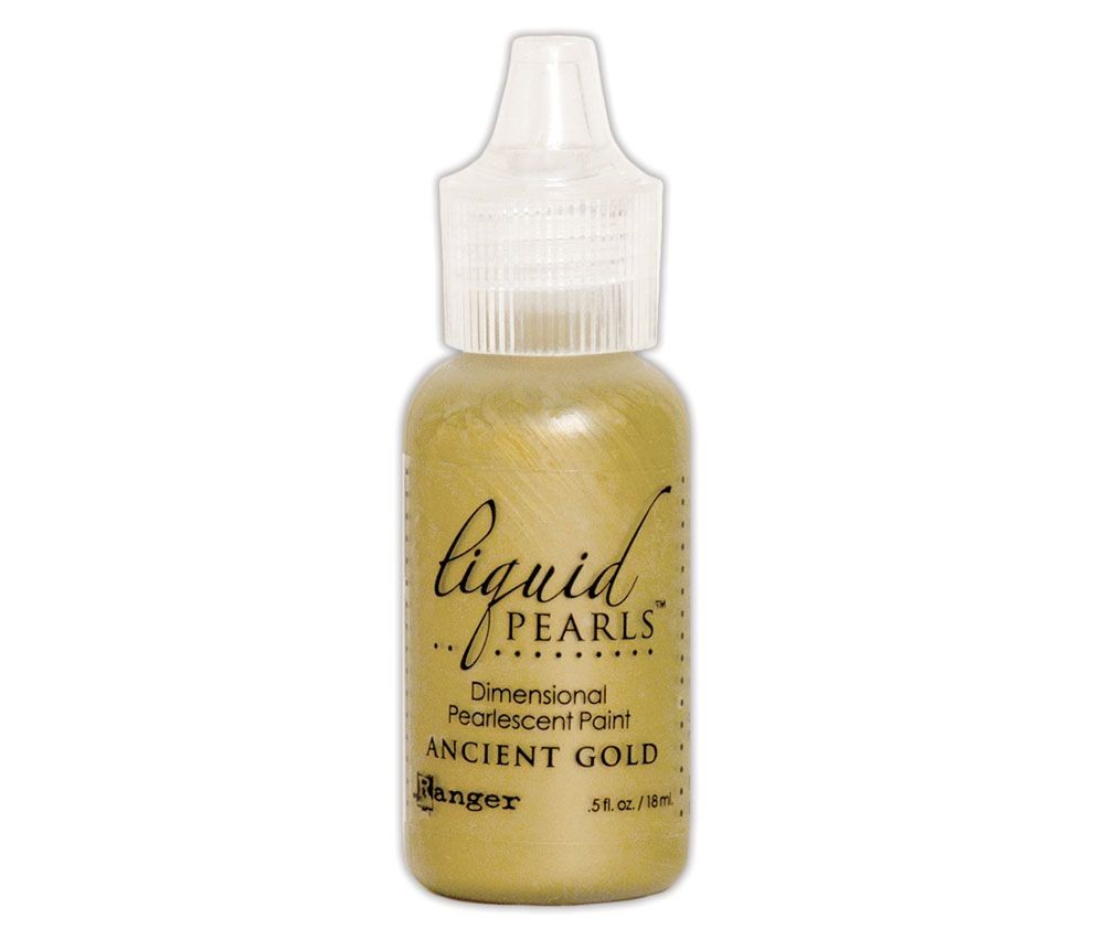 Ranger Liquid Pearls - Ancient Gold