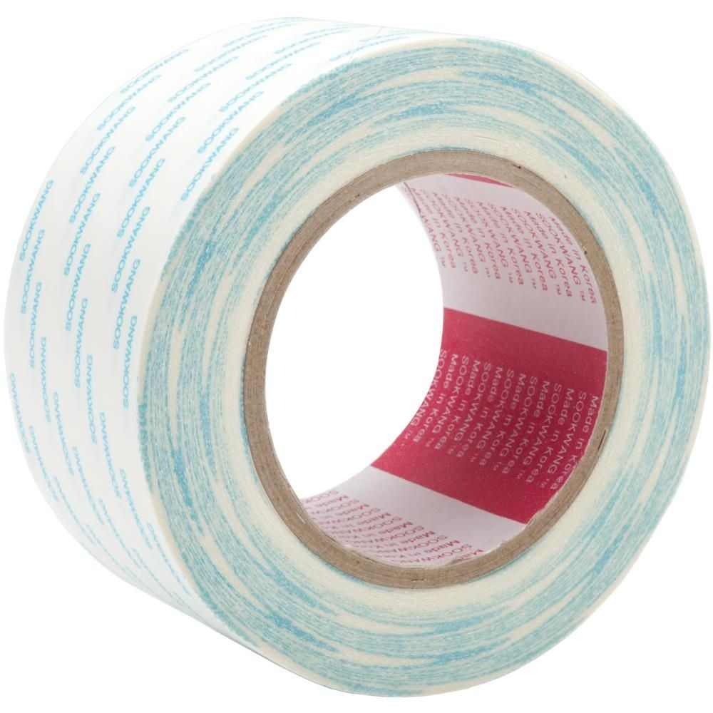 "Scor-Tape 2 1/2"" Double-Sided Adhesive by Score Pal"