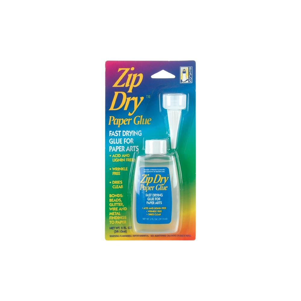 Beacon Zip Dry Paper Glue
