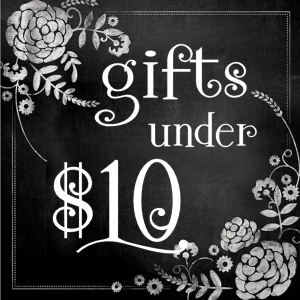 $10 Gifts