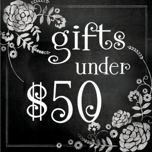 $50 Gifts