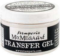 Stamperia Transfer Gel 150ml