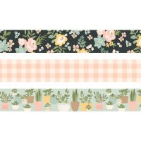 Simple Stories Spring Farmhouse Washi Tape