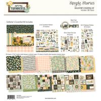 Simple Stories Spring Farmhouse Collector''s Essential Kit