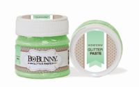 Bo Bunny Honeydew Glitter Paste