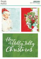 Simple Stories Simple Vintage North Pole - SN@P! Cards