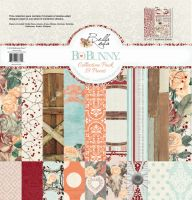 Bo Bunny Bella Rosa 12x12 Collection Pack