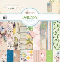 Bo Bunny Serendipity Collection Pack