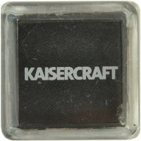 KaiserCraft Mini Ink Pad - Black