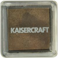 KaiserCraft Mini Ink Pad - Bark