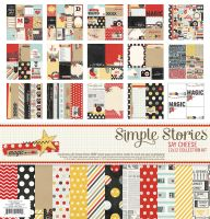 Simple Stories Say Cheese - Collection Kits