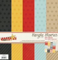 Simple Stories Say Cheese - Simple Basics Kit