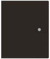 Simple Stories Carpe Diem A-5 Planner - Black