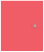 Simple Stories Carpe Diem A-5 Planner - Coral