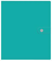 Simple Stories Carpe Diem A-5 Planner - Aqua