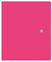 Simple Stories Carpe Diem A-5 Planner - Pink
