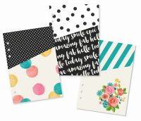 Simple Stories Carpe Diem Pocket Inserts