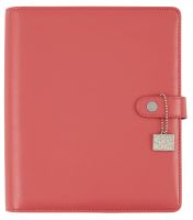Simple Stories Coral Carpe Diem A5 Planner