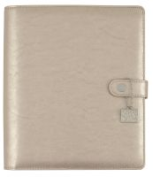 Simple Stories Platinum Carpe Diem A5 Planner
