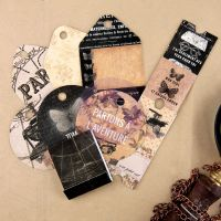 Prima Marketing Tags & Tickets - The Archivist