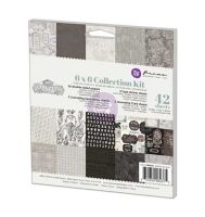 Prima Marketing 6x6 Collection Kit-Salvage District