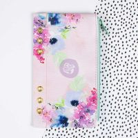 Prima Marketing My Prima Planner Embellishments - Pencil Bag - Little Stars
