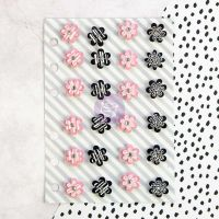 Prima Marketing My Prima Planner Flowers - Planner Mini Flowers 2