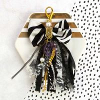 Prima Marketing My Prima Planner Tassel - Glitz