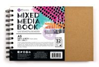 Prima Marketing A5 Mixed Media Book