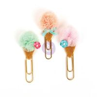 Prima Marketing My Prima Planner Clips - Snow Cones