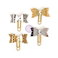 Prima Marketing My Prima Planner Clips - Gliz & Glam