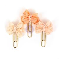 Prima Marketing My Prima Planner Clips - Sweet Blush