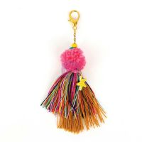 Prima Marketing My Prima Planner Tassels - Morocco