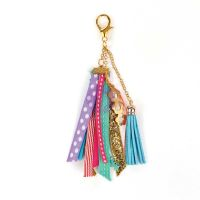 Prima Marketing My Prima Planner Tassels - Mismatched Pretties