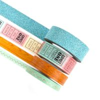 Prima Marketing Prima Traveler''s Journal- Decorative Tape - Sweet Notes