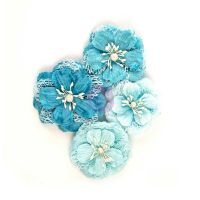Prima Marketing St. Tropez Flowers - Celeste