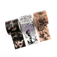 Prima Marketing Prima Traveler''s Journal Decorative Tape - Floral