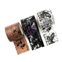Prima Marketing Prima Traveler's Journal Decorative Tape - Butterfly