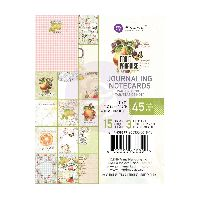 Prima Marketing Fruit Paradise 3X4 Journaling Cards